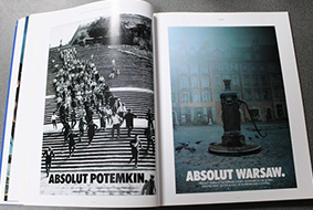 Книга Absolut Sequel.: The Absolut Advertising Story Continues
