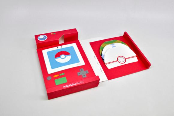 Сувенирная упаковка бумаги