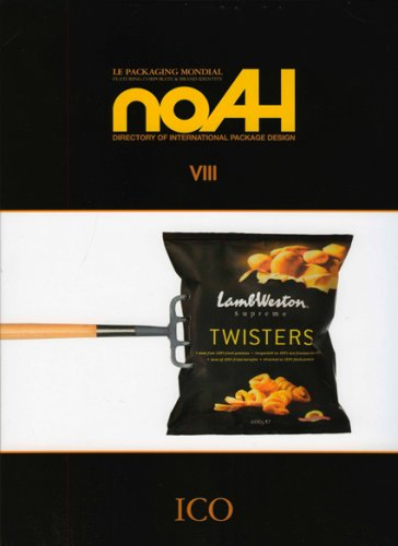 Directory of International Package Design : Noah VIII