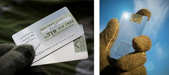 Фирменный стиль – визитные карточки