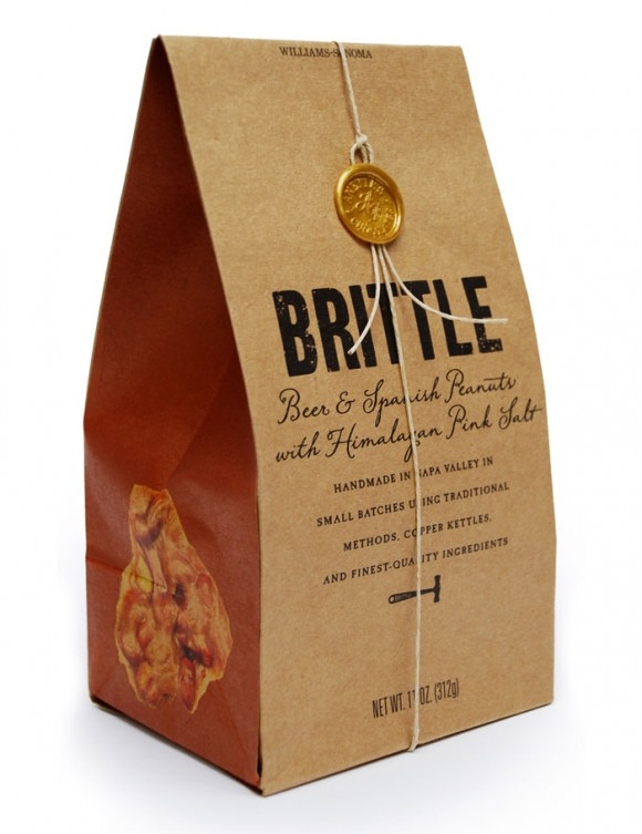 Упаковка продуктов – private label