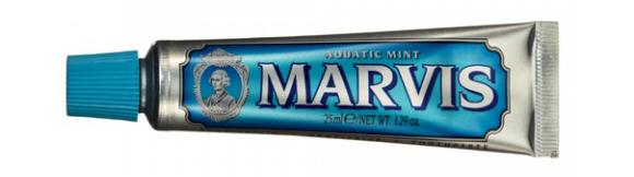 Винтажная упаковка зубной пасты