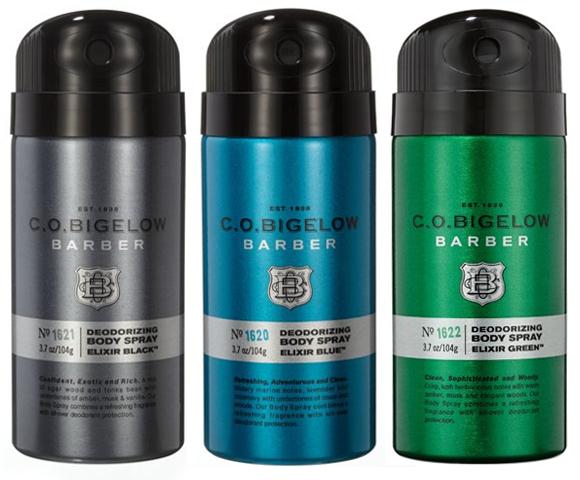 Упаковка дезодоранта