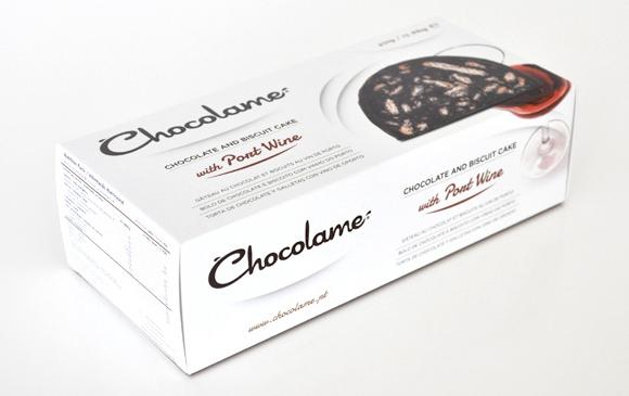 Упаковка печенья с разными вкусами