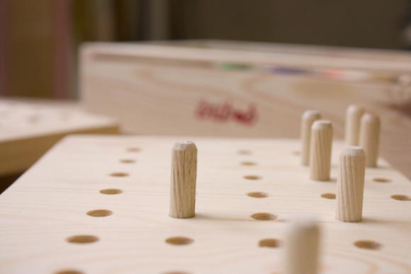 Концепт упаковки детской игры