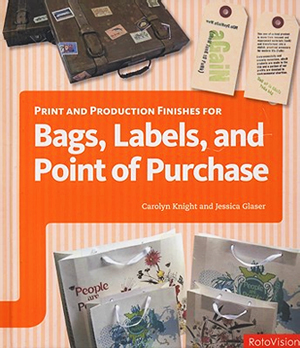 Bags, labels, and point of purchase
