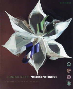 Packaging prototypes 3: Thinking green