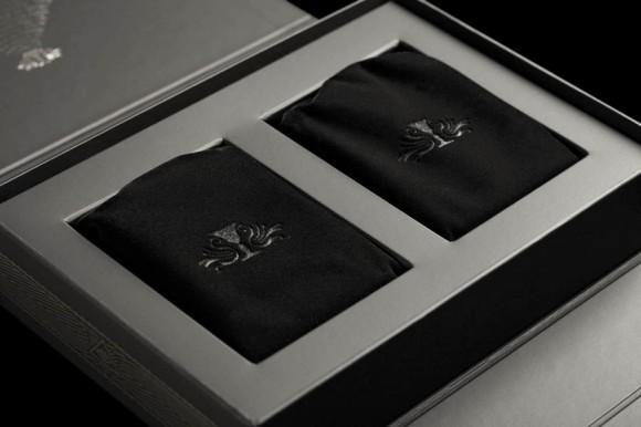 Упаковка игральных карт