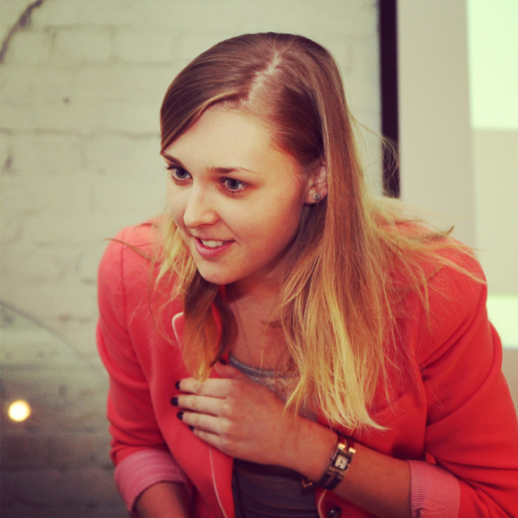 Екатерина Лаврова — брендинговое агентство Depot WPF