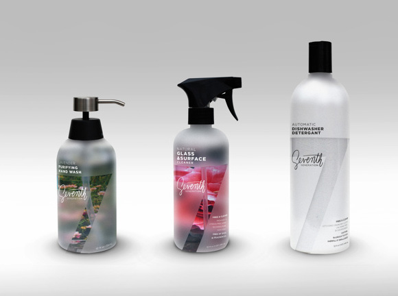 Дизайн упаковки эко-косметики