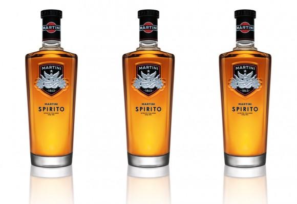 Упаковка Martini