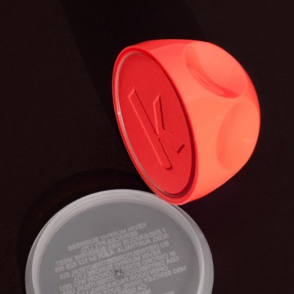 Упаковка краски для волос — тени