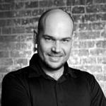 Andrey Gornov - Creative Director at Getbrand