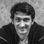 Евгений Куприенко — креативный директор IKON BC