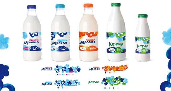 Молочные продукты «Лакомо»