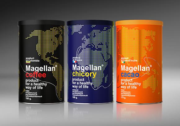 Кофе «Магеллан»