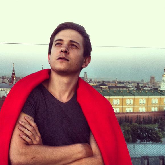 Александр Кищенко, БВШД