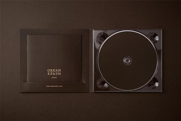 Упаковка диска - джевел бокс