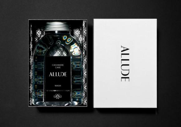 Дизайн упаковки серии средств по уходу за одеждой
