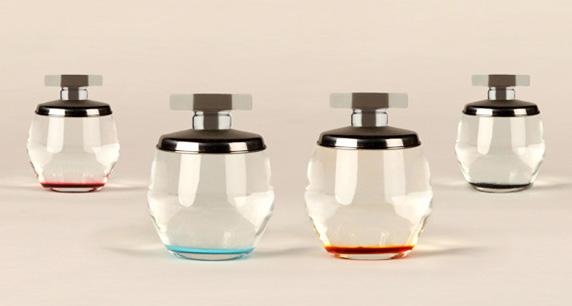 Дизайн упаковки туалетной воды