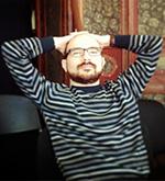 Александр Якуба, коммерческий директор российского разработчика дополненной реальности Hiimob
