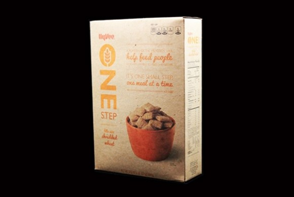 Дизайн упаковки готовых завтраков — privat label