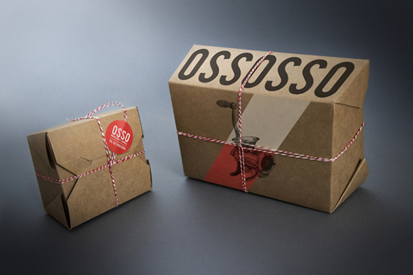 Дизайн картонных коробок