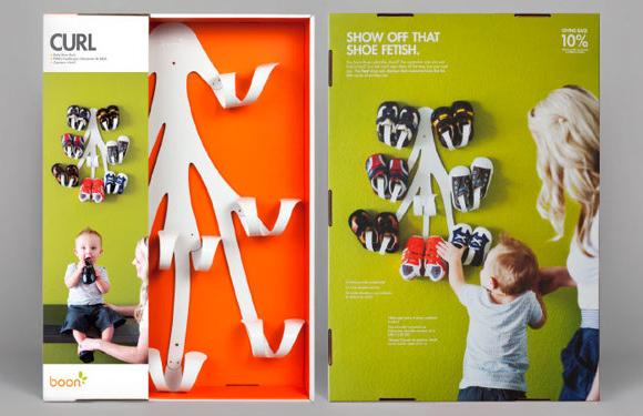 Упаковка детских товаров