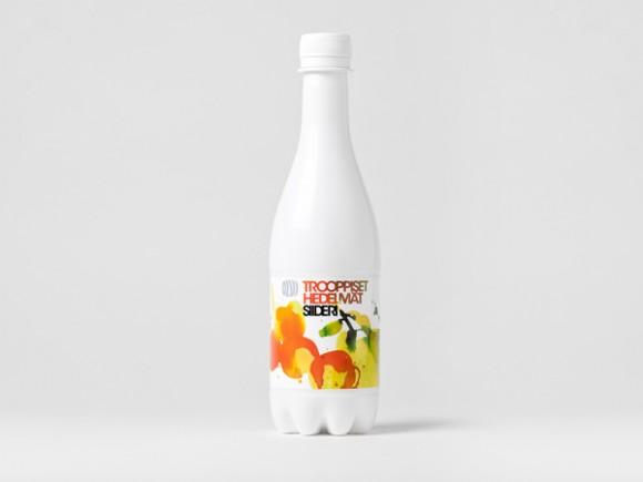 Дизайн упаковки сидра