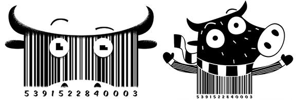 Штрих-код на упаковке