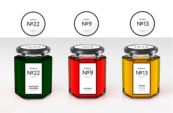 Тендер на дизайн упаковки