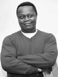 Бенжамин бенимана - творческий директор брендингового агентства Clever