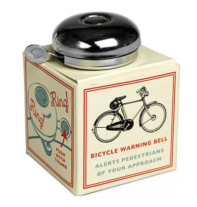 Дизайн упаковки велосипедного звонка