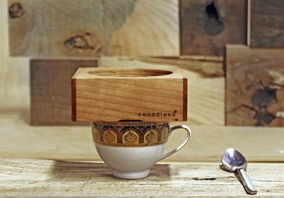 Подарочный комплект кофе