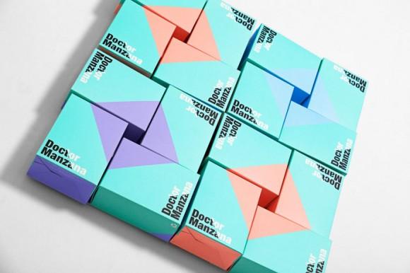 Дизайн упаковки мобильных аксессуаров