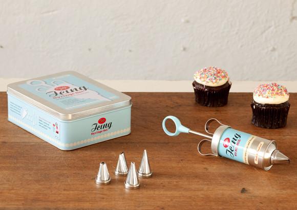 Дизайн упаковки кондитерского шприца