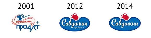 Редизайн молочного бренда