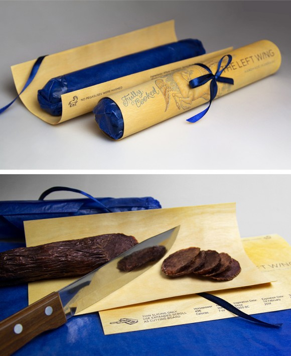 Дизайн упаковки корпоративного сувенира