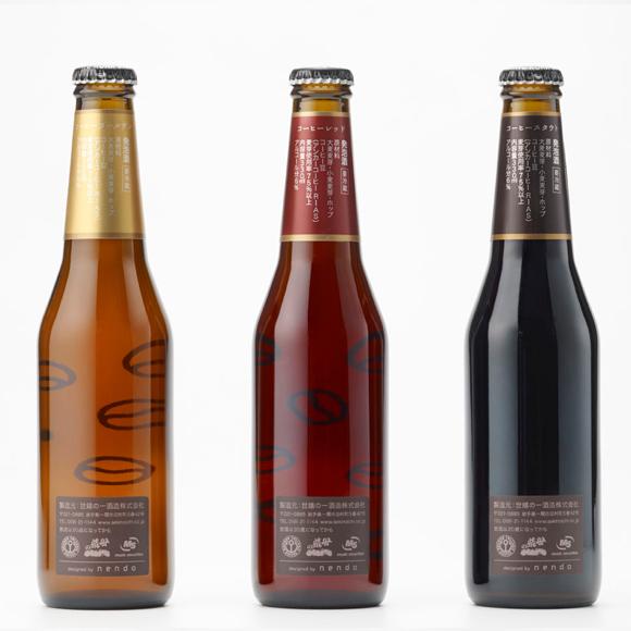 Дизайн пивной бутылки