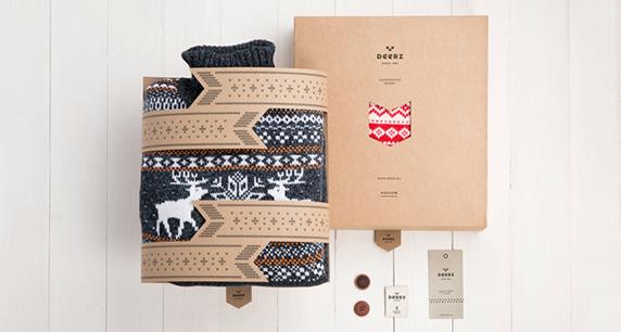 Брендинг мест, дизайн упаковки