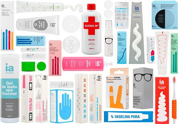 Дизайн упаковки фармацевтической продукции