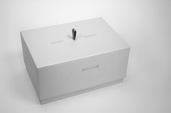 Дизайн упаковки фотокамеры