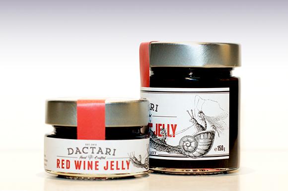 Дизайн упаковки желе