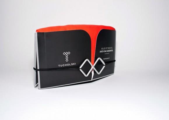Дизайн упаковки палантина