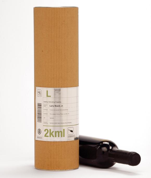 Дизайн упаковки сувенира