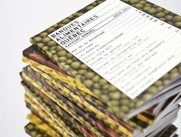 Упаковка для брошюры
