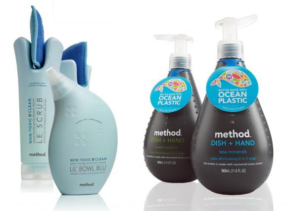 Дизайн упаковки жидкого мыла