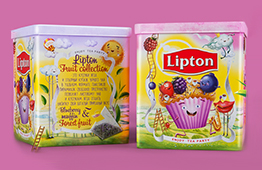 Чай «Lipton»