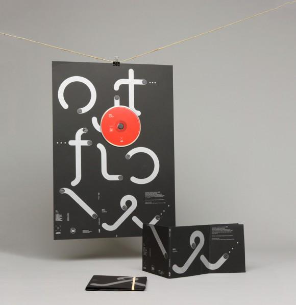 Дизайн упаковки диска