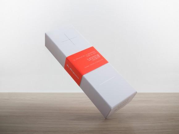 Дизайн коробки